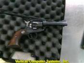 357 MAG BLACKHAWK REVOLVER RUGER 357 MAG  BLUE